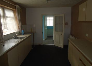 Thumbnail 1 bedroom terraced house to rent in Queen Annes Road, Great Yarmouth