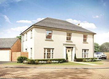 Thumbnail 5 bed detached house for sale in Malleson Road, Gotherington, Cheltenham, Gloucestershire
