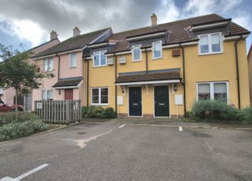 Thumbnail 2 bed semi-detached house to rent in Dunmowe Way, Fulbourn, Cambridge, Cambridgeshire