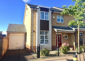 Thumbnail 3 bed semi-detached house to rent in Bay Tree Drive, South Shields