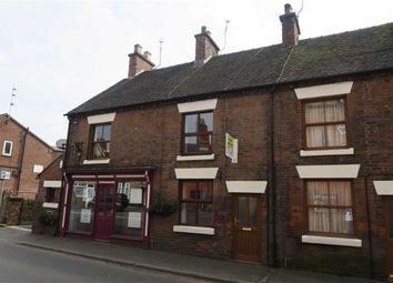 Thumbnail 2 bed terraced house to rent in High Street, Tean, Tean