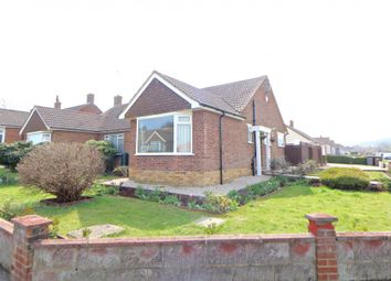 Thumbnail 2 bed bungalow for sale in Farmlands Way, Polegate, East Sussex