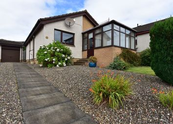 Thumbnail 2 bed bungalow for sale in Kenmure Place, Dunfermline
