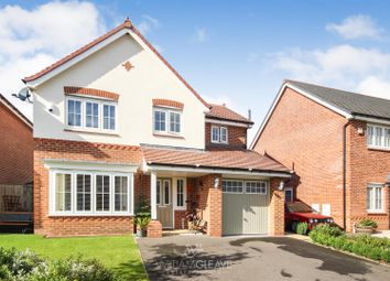 4 bed detached house for sale in Rhodfa Palin, Buckley CH7