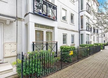 Old Watling Street, Canterbury, Kent CT1. 1 bed flat for sale