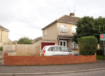 Thumbnail 3 bed property for sale in Queensholm Crescent, Bromley Heath, Bristol