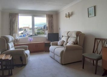 Homeridge House, Longridge Avenue, Saltdean, East Sussex BN2. 2 bed flat