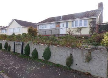 Thumbnail 2 bed bungalow to rent in Crossmead, Woolavington, Bridgwater