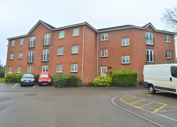 Thumbnail 2 bed flat for sale in Newbridge Road, Pontllanfraith, Blackwood