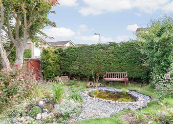 Thumbnail 3 bed detached house for sale in Coleridge Gardens, Burnham-On-Sea