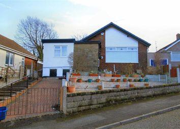Thumbnail 4 bed detached bungalow for sale in Sunnyside Close, Bagillt, Flintshire