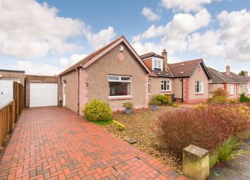 Thumbnail 2 bed semi-detached house for sale in Craigmount Avenue North, Corstorphine, Edinburgh