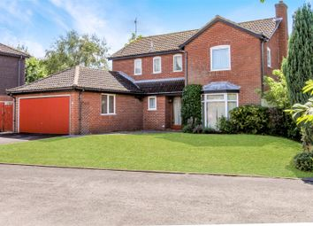 Thumbnail 5 bed detached house for sale in Pine Trees, Charlton Kings, Cheltenham