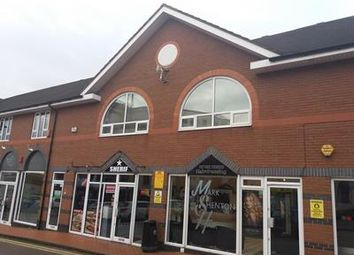 Thumbnail Office to let in Unit 14 1st Floor, Berkeley Court, Borough Road, Newcastle, Staffordshire