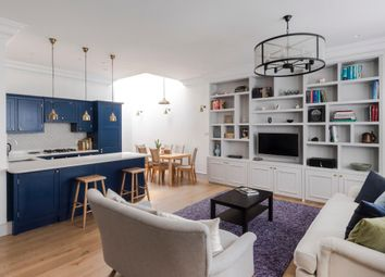 Westbourne Terrace Mews, London W2. 4 bed mews house