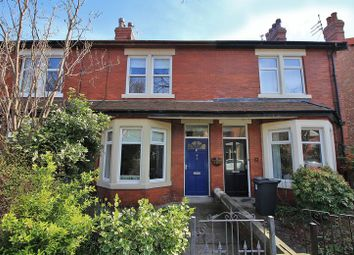 Thumbnail 3 bed terraced house for sale in 17 Park Road, Poulton-Le-Fylde