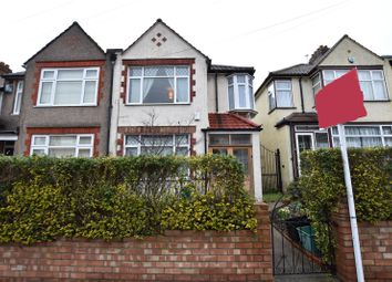 Thumbnail 3 bed semi-detached house to rent in Seymour Villas, London