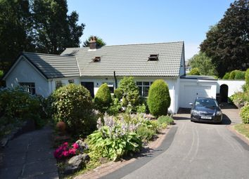 Thumbnail 4 bed detached bungalow for sale in Dane Ghyll, Barrow-In-Furness