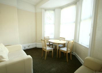 Thumbnail 3 bed flat to rent in Windsor Terrace, South Gosforth
