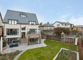 Thumbnail 6 bed detached house for sale in Station Road, Whittlesford, Cambridge