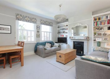 Thumbnail 2 bed flat for sale in Aspley Road, Wandsworth, London