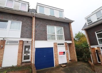Thumbnail 5 bed town house to rent in Jason Close, Brentwood