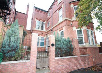 Thumbnail 2 bed flat for sale in Magdala Road, Mapperley Park, Nottingham