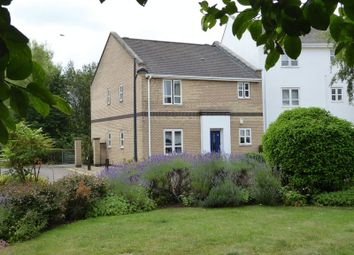 2 bed flat for sale in Wren Way, Bicester OX26