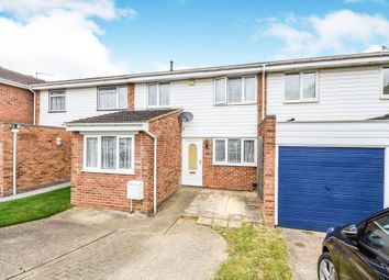 3 bed terraced house for sale in Beatty Gardens, Braintree CM7