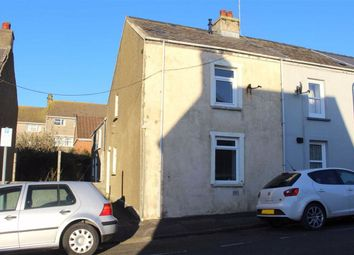 1 bed terraced house for sale in Robert Street, Milford Haven SA73