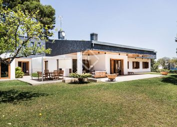 Thumbnail 6 bed villa for sale in Spain, Valencia, Godella / Rocafort, Val2676