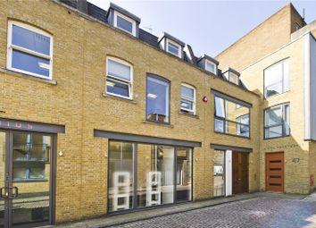 Thumbnail 3 bedroom flat for sale in Kings Terrace, London