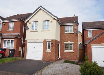 Thumbnail 3 bed detached house to rent in Tyburn Road, Birmingham