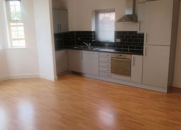 Thumbnail 2 bedroom flat to rent in City View, Holywell Heights, Sheffield