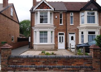 Thumbnail 5 bed detached house to rent in Park Road West, Wolverhampton