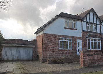 Thumbnail 4 bed semi-detached house to rent in St. Catherines Way, Fareham