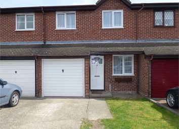 Thumbnail 3 bedroom terraced house to rent in Lesney Gardens, Rochford