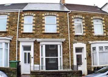 3 bed terraced house for sale in Trafalgar Place, Swansea SA2