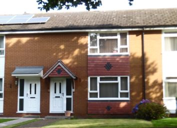 Thumbnail 3 bed terraced house to rent in Meadow View, Tan Y Fron