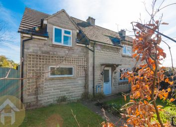 Thumbnail 3 bed cottage for sale in Harts Close, Goatacre, Calne