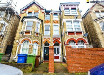 Thumbnail 2 bed flat to rent in Oakhurst Grove, London
