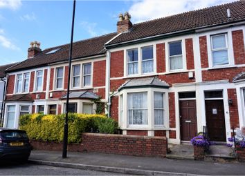 Thumbnail 3 bed terraced house for sale in The Avenue, St George
