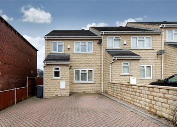 Thumbnail 3 bed end terrace house for sale in St John Street, Dewsbury, West Yorkshire