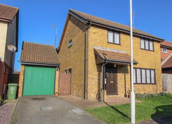 4 bed detached house for sale in Fambridge Drive, Wickford SS12