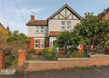 Thumbnail 3 bed detached house for sale in Haynes Road, Westbury, Wiltshire