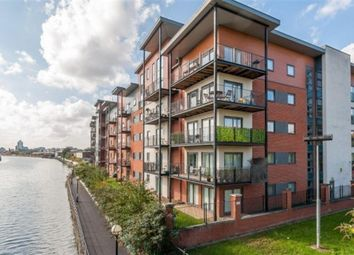Thumbnail 2 bed flat to rent in Woden Street, Salford