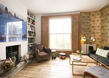 Thumbnail 3 bedroom semi-detached house for sale in Albion Drive, Hackney