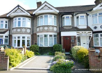 Thumbnail 3 bed terraced house for sale in Hillside Crescent, Cheshunt, Waltham Cross