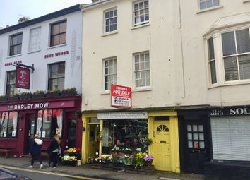 Thumbnail Retail premises for sale in St Georges Road, Kemp Town, Brighton