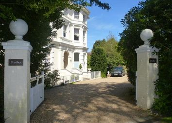 Thumbnail 2 bed flat to rent in Bishops Down Park Road, Tunbridge Wells